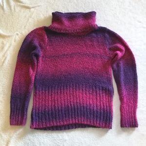 Midtown Turtleneck Sweater